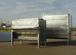 6029-6043 Tolva terneros cebo 4.500 y 7.500 kg