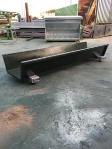 6035 Plataforma báscula