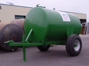 8004 Cisterna 5000L