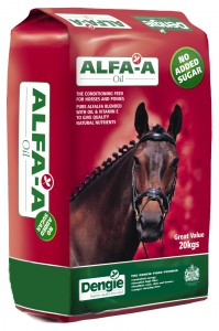 Alfa-A Oil- Dengie-20kg